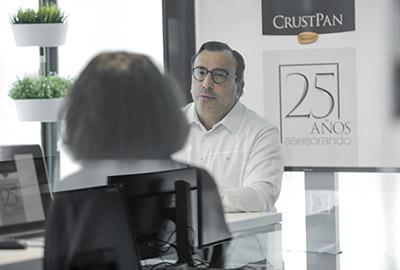 CrustPan Consultoría