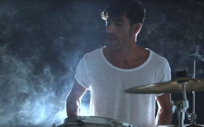 """Grabación y edición del videoclip """"Invencibles"""" para ROY"""